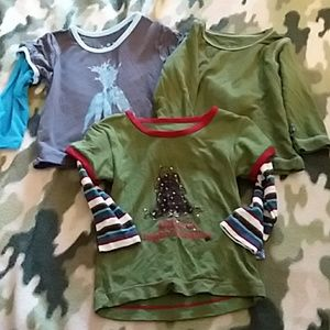 Other - 3 Baby Tops